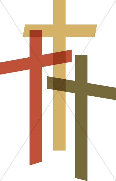 Contemporary Cross