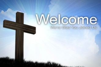 Welcome Church Video
