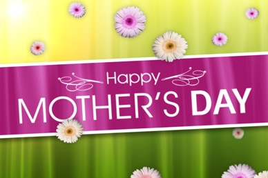 Mothers Day Video Background