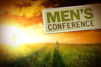 Mens Conference Video Splash Screen