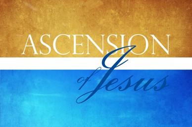 Ascension of Jesus Video Loop