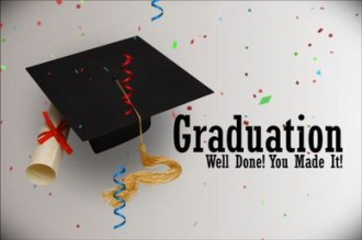 Graduation Sunday Video Loop