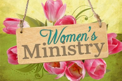 Womens Ministry Church Video Loop