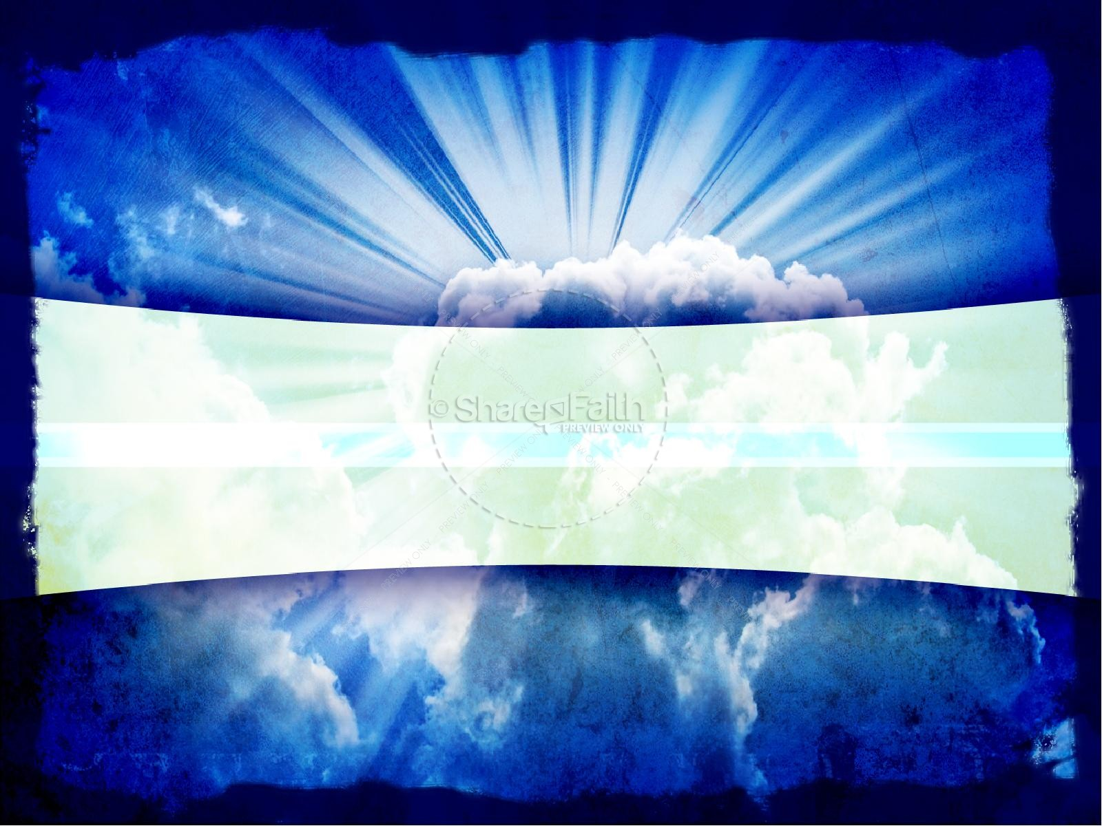Ascension of Christ PowerPoint