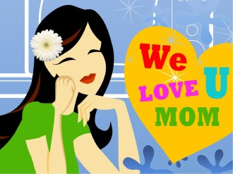 Mother's Day Love PowerPoint