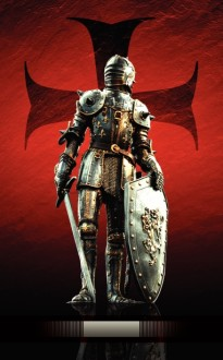 The Armor of God Bulletin Cover