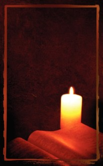 Illumination of The Holly Spirit Bulletin Cover
