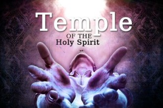 Temple of the Holy Spirit Video