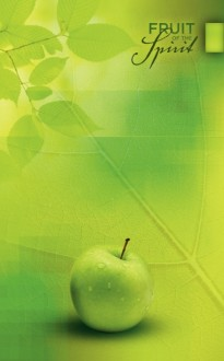 Joy Fruit Of The Spirit Bulletin Cover