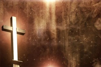 Survey The Wondrous Cross Worship Video Background