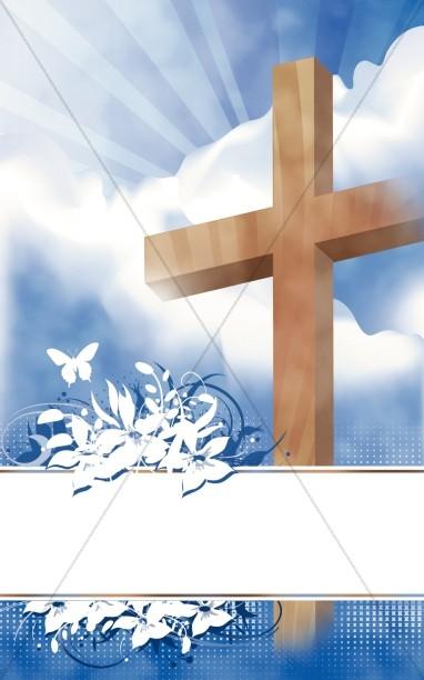 Easter Program Cover
