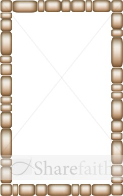 Rock Border Clipart