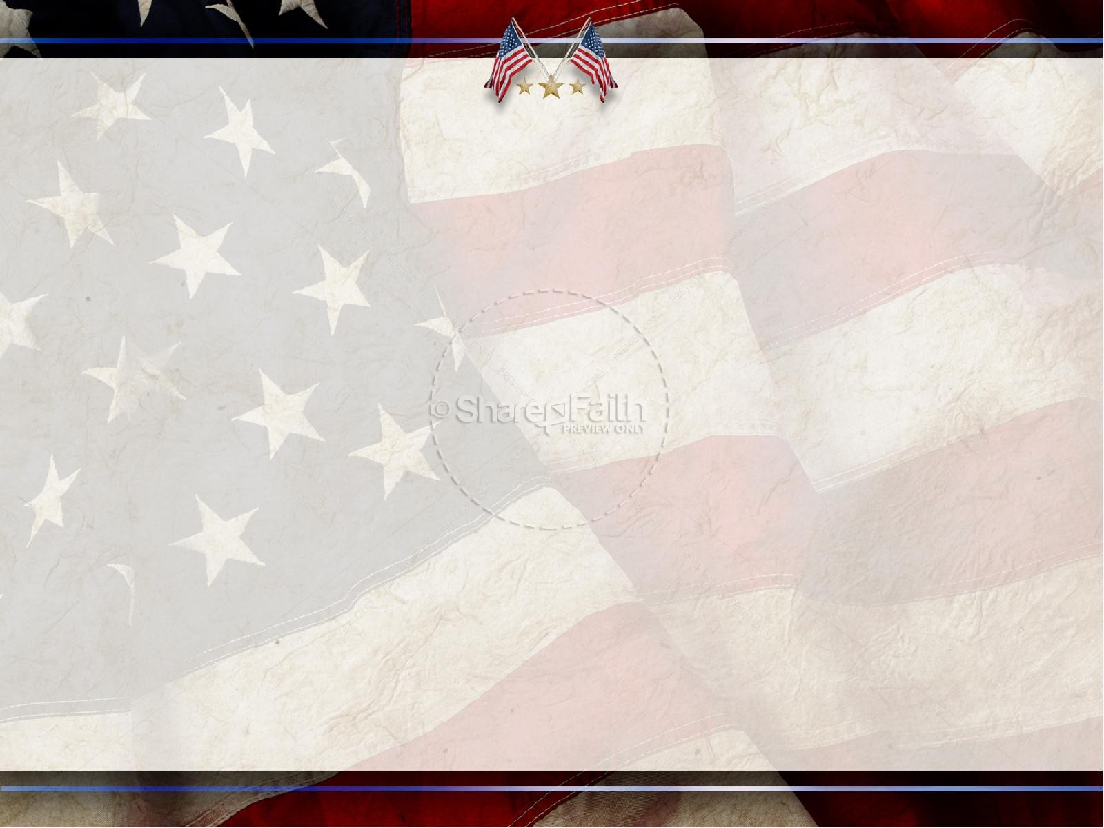 Free Indeed Independance Day PowerPoint Template | slide 5