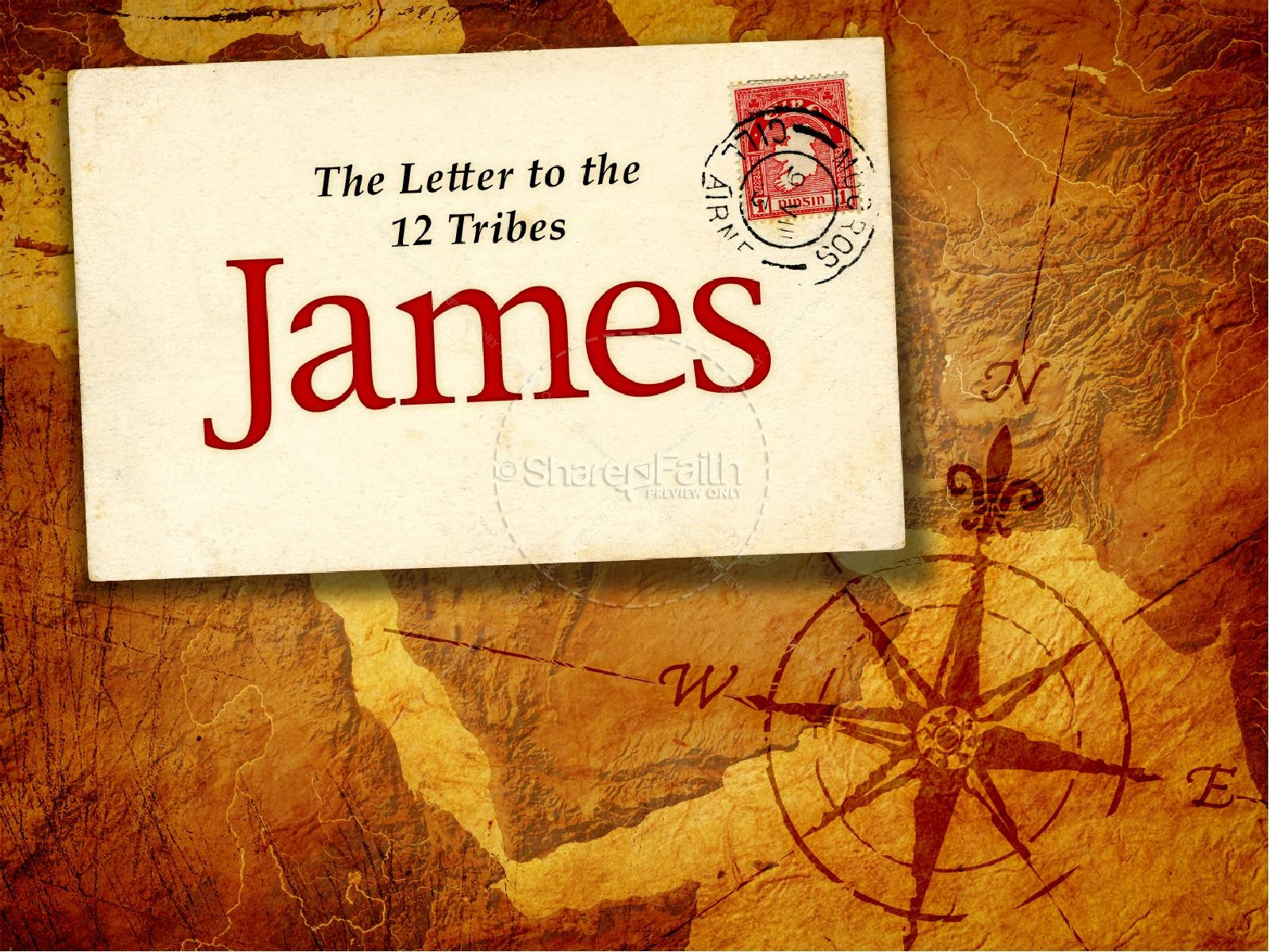 The book of james powerpoint template new testament books the book of james powerpoint template alramifo Gallery