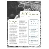 Hunger Update Newsletter
