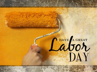 Labor Day Church PowerPoint Slideshow