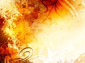 Fall Worship Background
