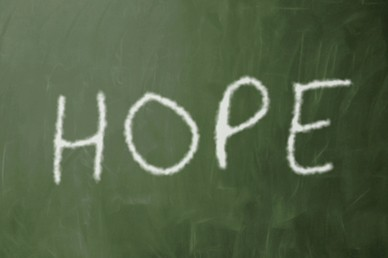Hope Christian Music Video