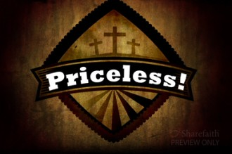 Priceless Christian Music Video