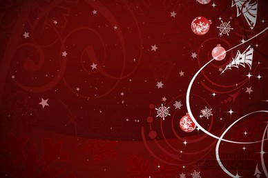Christmastime Background Worship Video