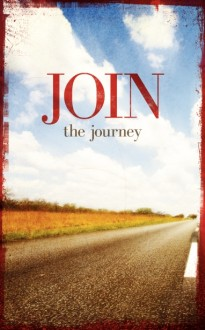Join the Journey Bulletin Cover