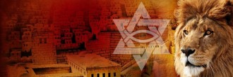 Messianic Email Banner