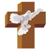Dove and Cross Email Image