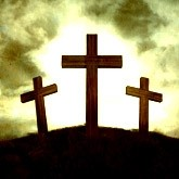Three Crosses Email Image