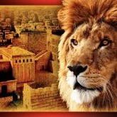 Lion of Judah Email Image