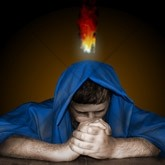 Pentecost Prayer Email Image