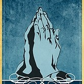 Hands Pray Email Image
