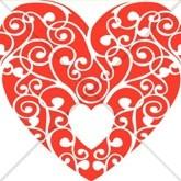 Valentine Swirl Email Image