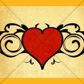 Valentine Design Email Image
