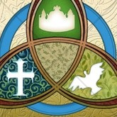 Celtic Trinity Knot Email Image
