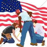 Labor Day Celebration Email Image