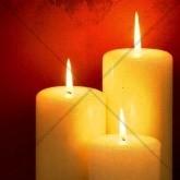 Christmas Candlelight Email Image