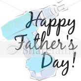 Happy Fathers Day Email Salutation