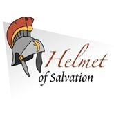Helmet of Salvation Email Salutation