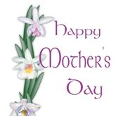 Mothers Day Flowers Email Salutation