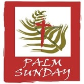 Palm Sunday Email Salutation