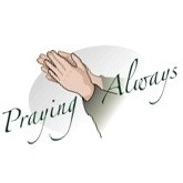Prayer Email Salutation