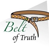 Belt of Truth Email Salutation