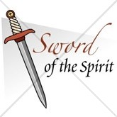 Sword of the Spirit Email Salutation