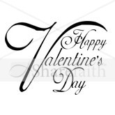 Happy Valentines Day Email Salutation