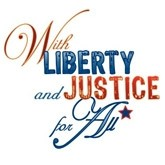Independence Day Liberty and Justice Email Salutation