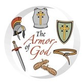 Christian Armor Email Salutation