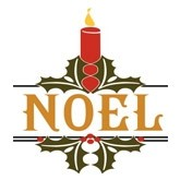Christmas Noel Email Salutation