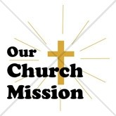Church Mission Email Salutation