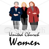 Church Women Email Salutation