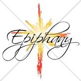 Epiphany Email Salutation